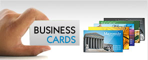 Business card designing in pakistan