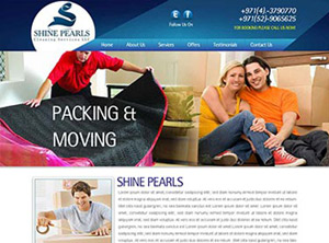 Shine Pearl Services