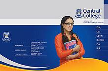 Centeral College